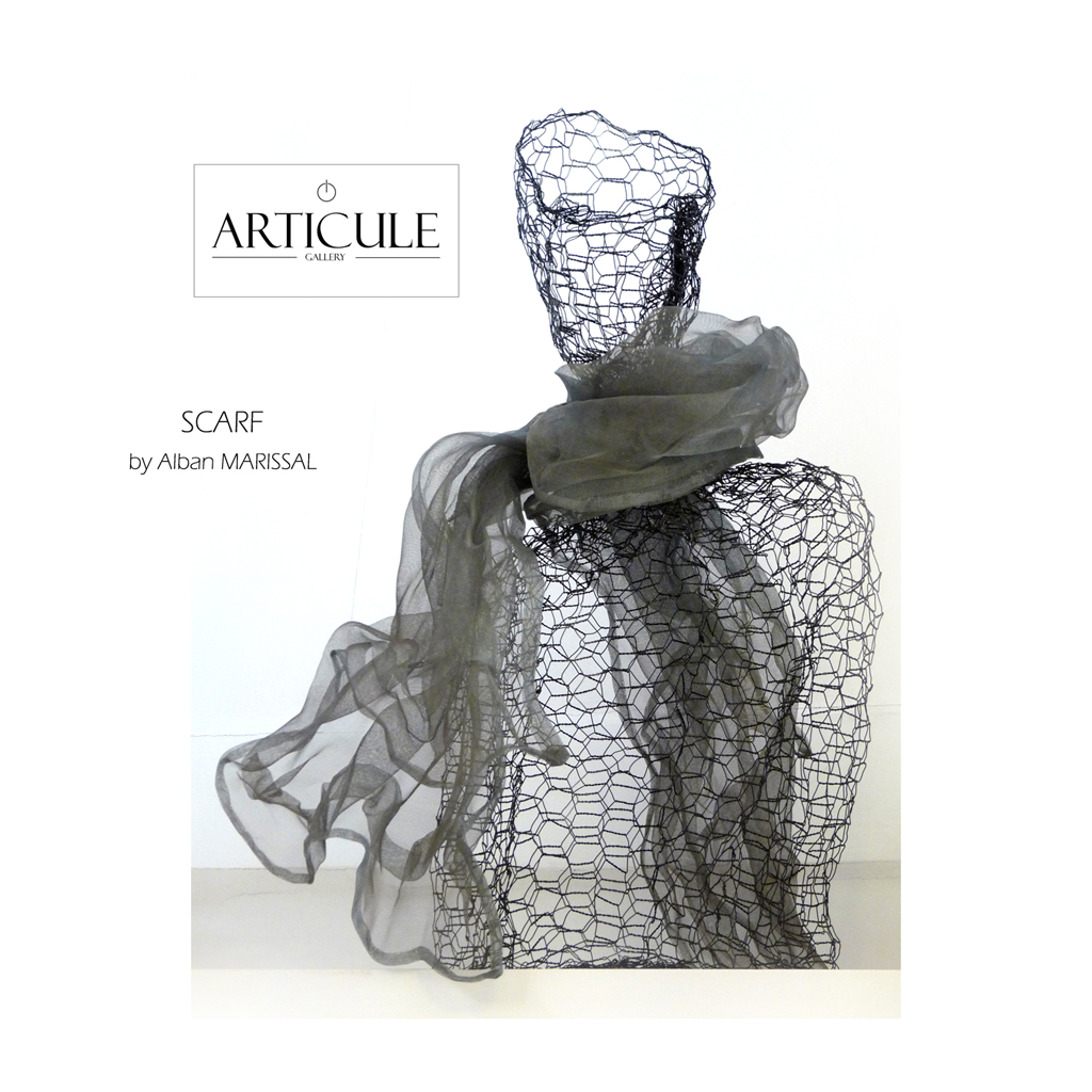 Scarf by AM